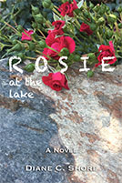 ROSIE at the lake cover